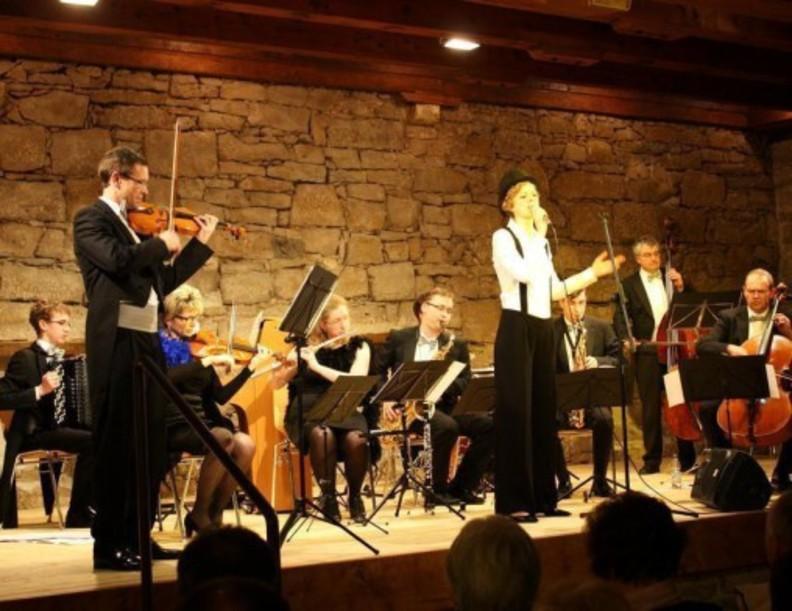 Konzert Oberaspach