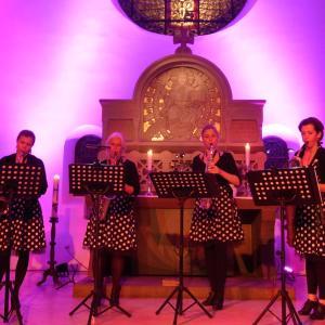 Nacht der Kirchen Foto J.M. Wasserstraß