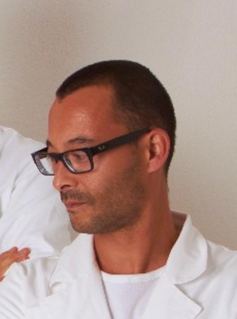 Patrick Watanabe