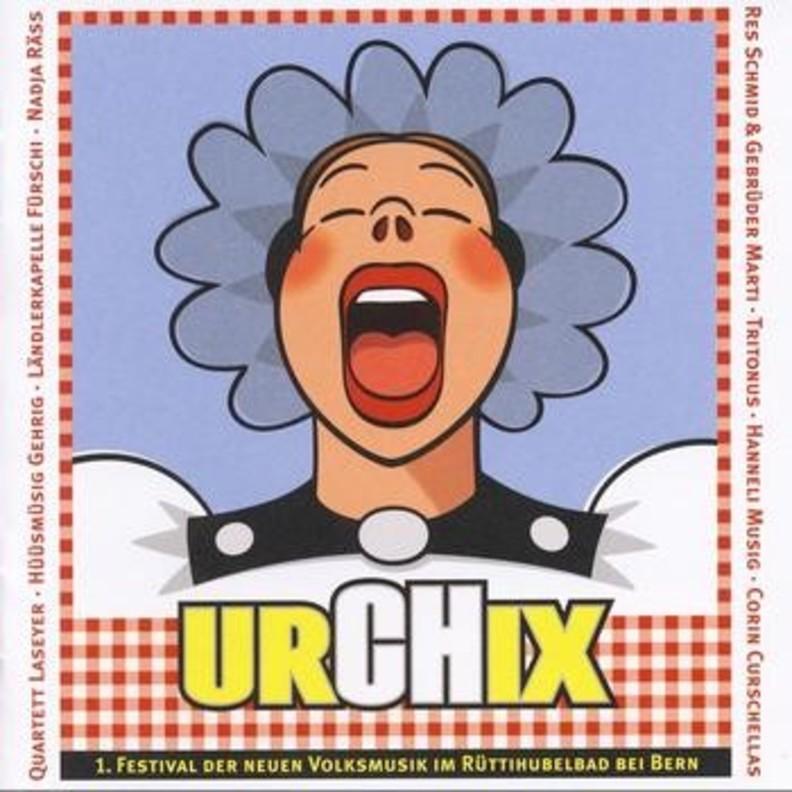 Urchix