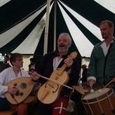 Christoffel Trio CD-Taufe