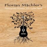 Florian Mächler's Homegrown Acoustic Solo Guitar Pieces