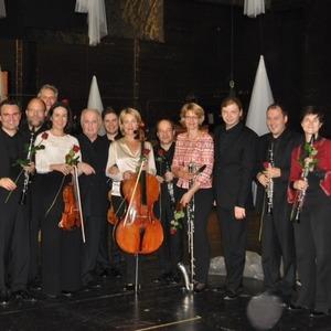 Mitglieder der Staatskapelle Berlin, Klarinettissimo, Jörg Widmann, Daniel Barenboim, Franziska Hofmann