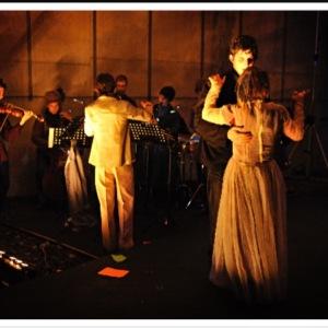 Orchester im Treppenhaus, Franziska Hofmann, Klarinettistin, Die Geschichte vom Soldaten
