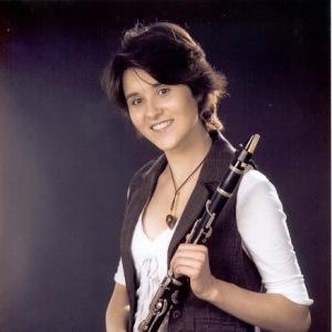 Franziska Hofmann, Klarinette (1)