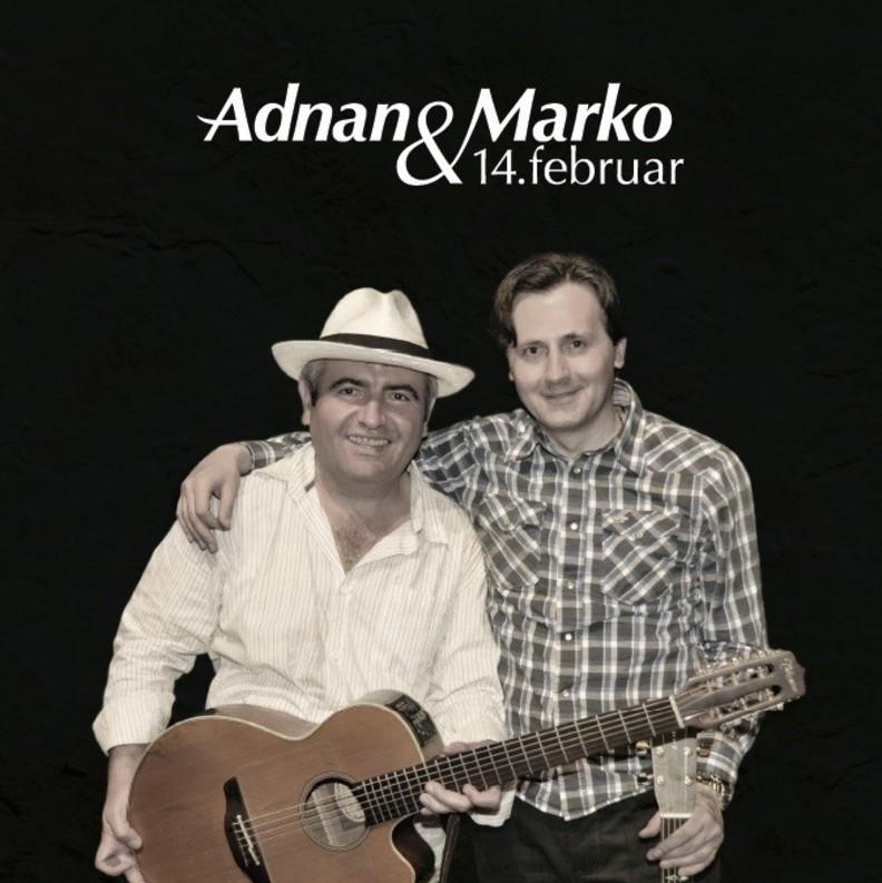 Adnan & Marko