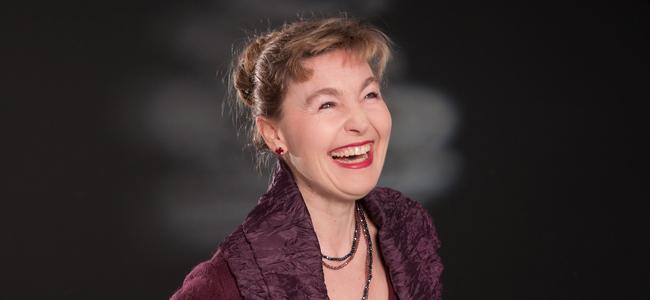 Diplom- Musiklehrerin Manuela Dill