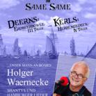 """Holger Waernecke Konzert-Ankündigung """"Maritime Musik"""
