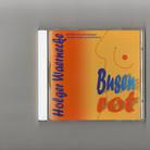 Dörte bat mich eine CD mit entsprechenden Songs zu produzieren. Hier das Cover.
