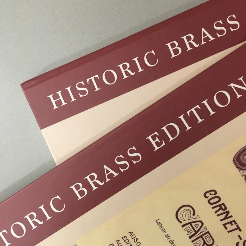 Historic Brass Edition