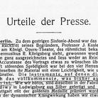 Presse 1906