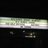 Kino-Werbung