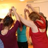 Gemeinschaft erfahren im Tanz