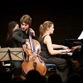 Duo Recital Cellofestival Rutesheim