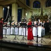 Kerstconcert Volendam