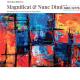 Magnificat & Nunc Dimittis (Chor unisono oder Solostimme & Orgel)