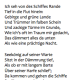 3. Gedicht