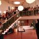 Probe des Oberstufenchores in der Halle (Foto: Nele Tröger)