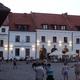In Kazimierz Dolne an der Weichsel