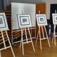Die Ausstellung von Horst Zeitler
