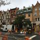 In den unbekannteren Ecken in Upper West Side