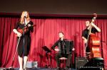 Magda Brudzinska-Trio