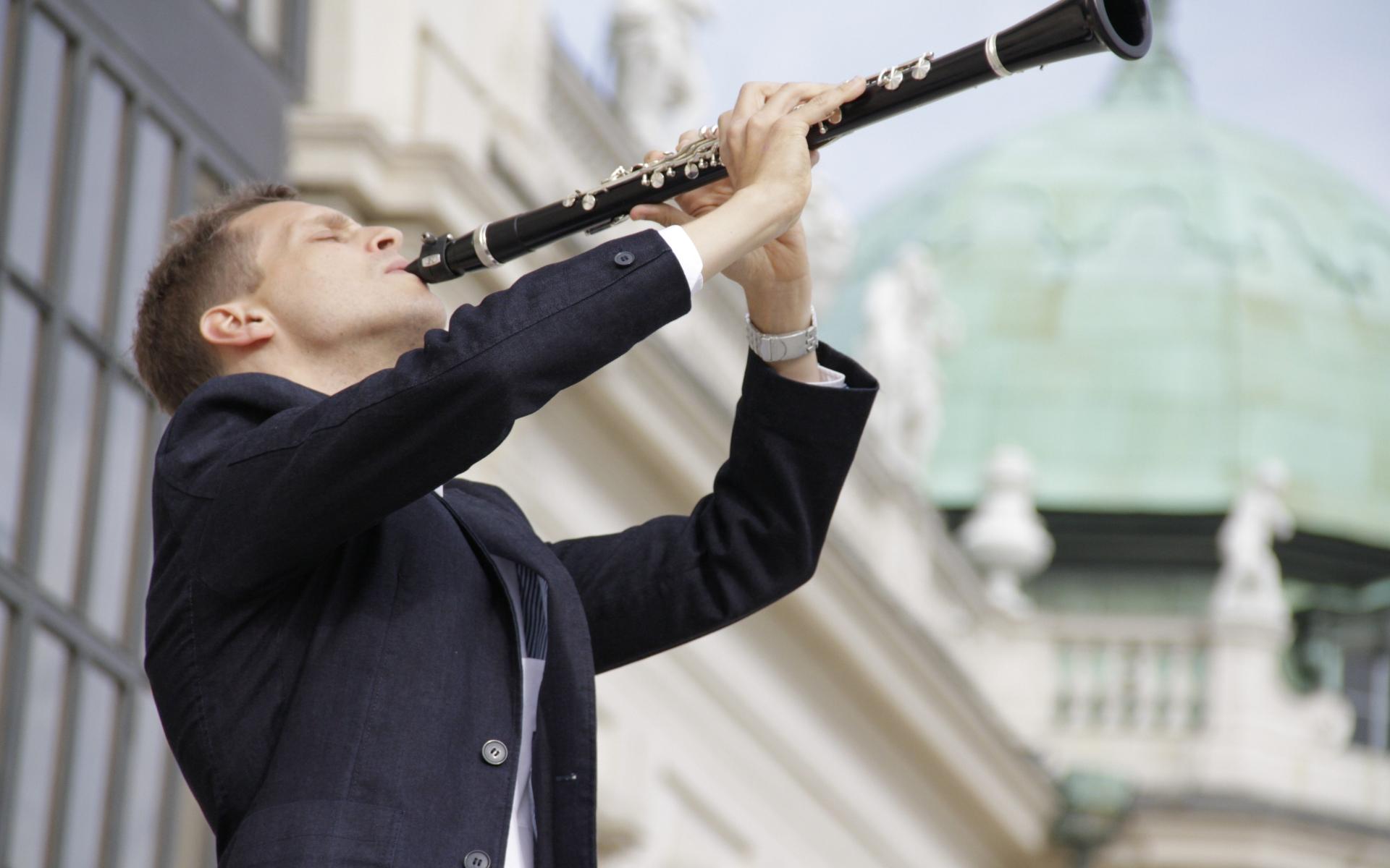 """CD Klarinettenquintette """"Mozart. Leitner, Reger"""""""