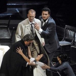 La Traviata Berlin