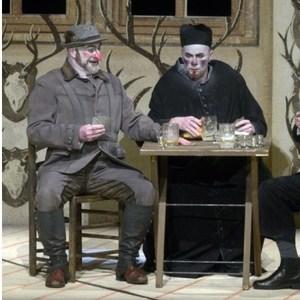 Das schlaue Füchslein, Deutsche Oper Berlin