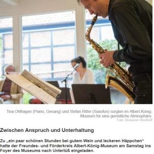Cellesche Zeitung 25.05.2015
