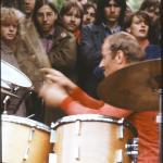 80iger...unser Siggi von der Kerth Band
