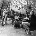 1982...Frachthof in Weimar im Park Belvedere