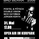2008 Plakat