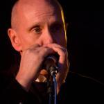 Dieter Gasde von Traveling Blues (Thueringia Allstars)