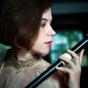 Elisabeth Champollion © Aleksandra Renska