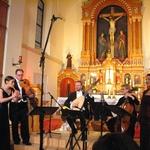 New Dutch Academy Chamber Music Soloists