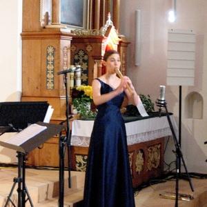 New Dutch Academy: Elisabeth Champollion