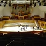 Konzert- und Kongresshalle Bamberg