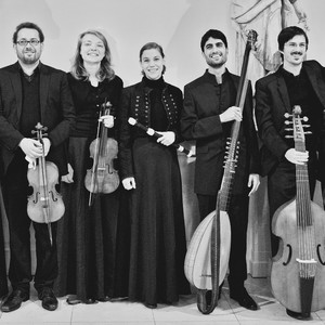 Concerto Foscari & Elisabeth Champollion (c) Jürgen Wahnschaffe