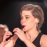 Elisabeth with New Dutch Academy