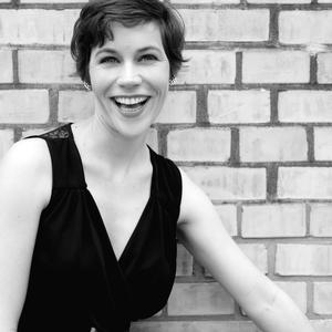 Elisabeth Champollion (c) Elisa Meyer