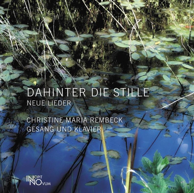 """""""Dahinter die Stille"""" Foto: Anne Hooss"""