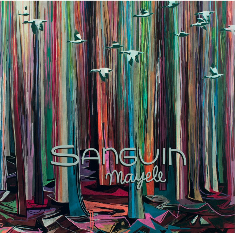 Sanguin_CD-Cover_Mayele