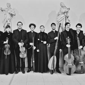 Concerto Foscari©Jürgen Wahnschaffe