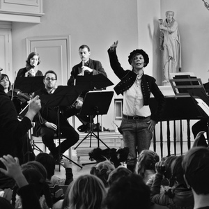 Concerto Foscari | Kinderkonzert©Jürgen Wahnschaffe