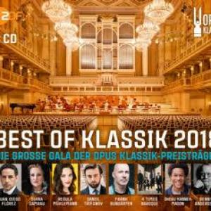 Best of Klassik 2018