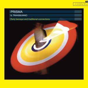 """New CD """"Il Transilvano"""""""