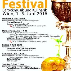 Internationales Heinrich Ignaz Franz Biber Festival