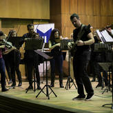 PRISMA with the Bucharest National University Baroque Orchestra