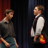 Akt II: Dialog Diener - Zachäus